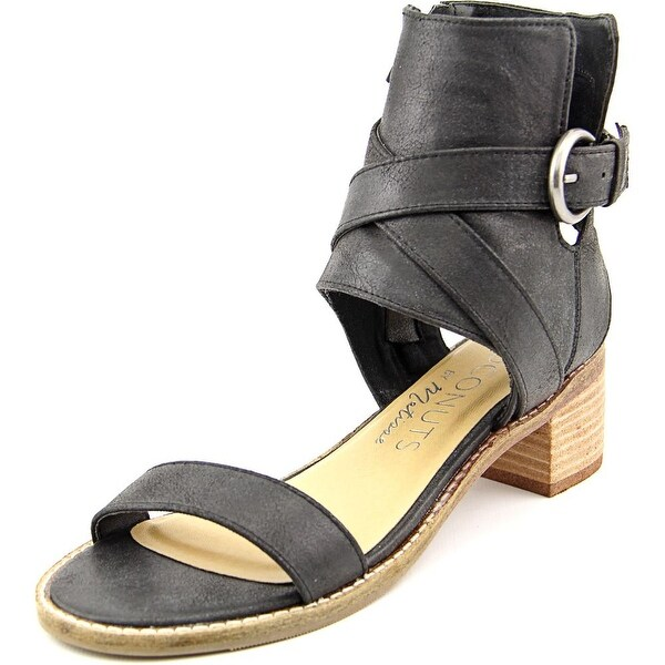 Coconuts By Matisse Tudor Open Toe Synthetic Gladiator Sandal