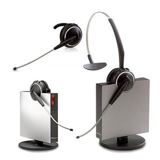 Jabra GN9125 Mono ST - Replaced by GN9125 FLEX DECT 6.0 Wireless Headset System