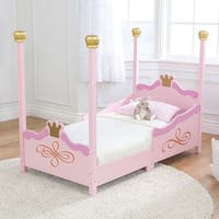 KidKraft: Princess Toddler Bed