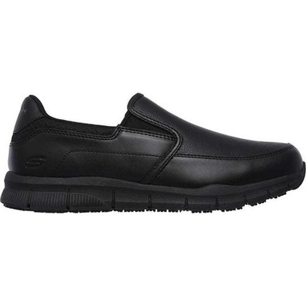 skechers slip resistant shoes uk
