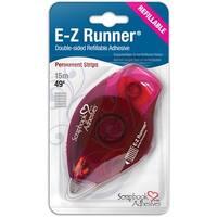 Scrapbook Adhesives E-Z Runner Dispenser-Permanent, 49'