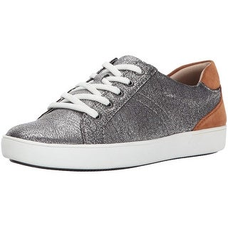 Naturalizer Womens morrison Low Top Lace Up Fashion Sneakers