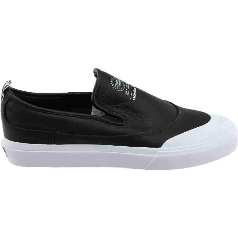 Adidas Mens Matchcourt Slip Skate Casual Shoes