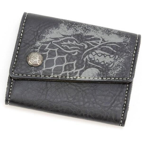 Game of Thrones House Stark Men's Wallet - Multi