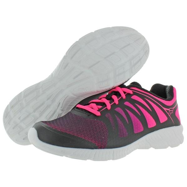 Fila Girls Finition 2 Running Shoes