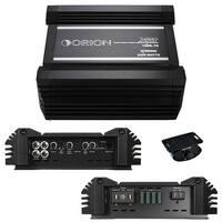Orion XTR Amplifier D class 1 ohm 4000W Max