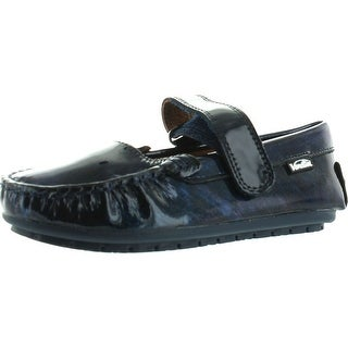Venettini Girls 55-Juniper Designer Dress Flats Shoes