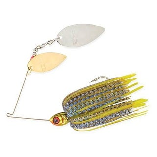 Booyah Baits Vibra-Flx 3/8 oz Fishing Lure - Bluegill