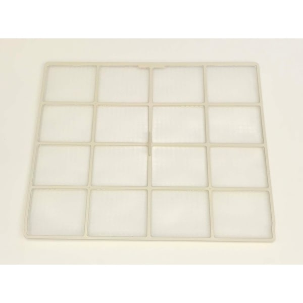 NEW OEM LG AC Air Conditioner Filter For LWC243NBMM4, LWC243NGMJO, LWC243NGMM0