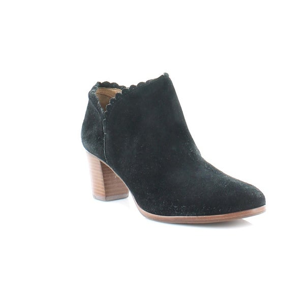 Jack Rogers Marianne Women's Boots Black
