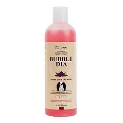 Bubble Dia - Berry 2 in 1 Shampoo & Conditioner