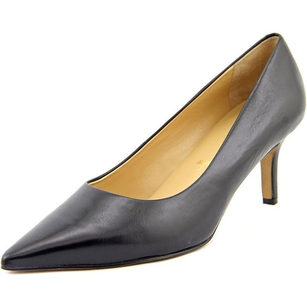 Trotters Alexa Women N/S Pointed Toe Patent Leather Heels