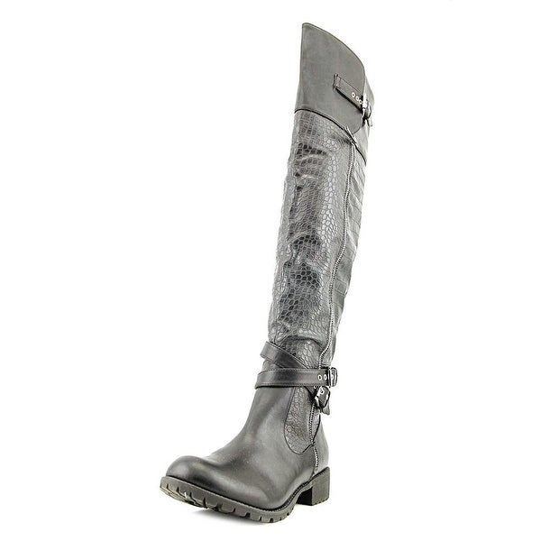 ZiGiny Women's Doran Motorcycle Boot