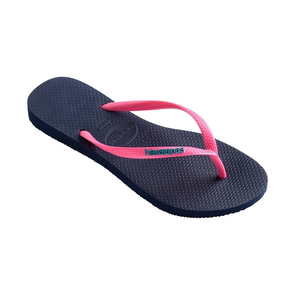 4fed06408 Shop Havaianas Womens flip flops Open Toe Beach