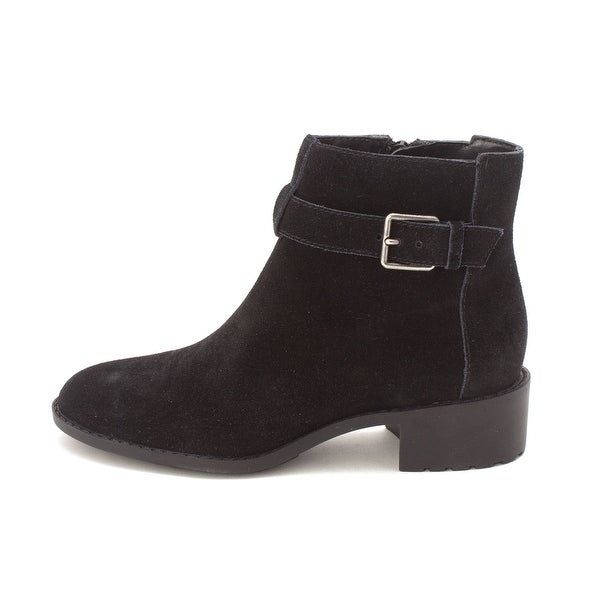 Cole Haan Womens Brandysam Closed Toe Ankle Fashion Boots - 6