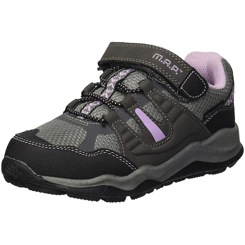 Kids M.A.P. Girls Rappel Low Top Walking Shoes