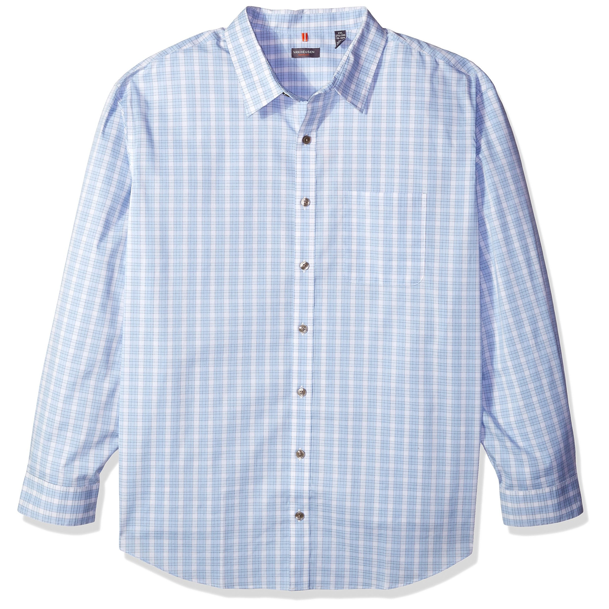 2482ea424673f1 Van Heusen Men's Clothing | Shop our Best Clothing & Shoes Deals Online at  Overstock
