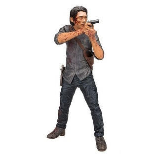 "The Walking Dead 10"" Glenn ""Legacy"" Edition Figure - multi"
