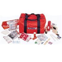 Stansport(TM) 01-10 Family Earthquake Survival Kit