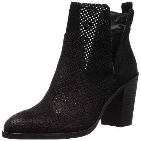 Dolce Vita Women's Shay Perf Ankle Boot,