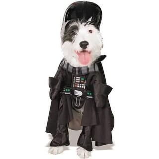 Rubies Darth Vader Pet Costume