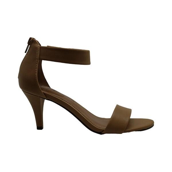 Buy Beige, Narrow Women's Sandals