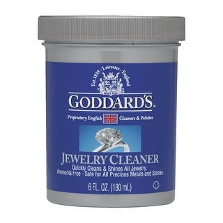 Goddards Jewelry Cleaner