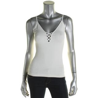 Free People Womens Tank Top Criss Cross Camisole|https://ak1.ostkcdn.com/images/products/is/images/direct/d976242945d4099eca870698e54f0ddc25370f7b/Free-People-Womens-Tank-Top-Criss-Cross-Camisole.jpg?impolicy=medium