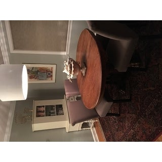 Klein Rollerback Dining Chairs (Set of 2)