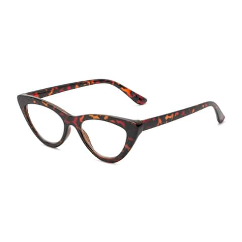 Readers.com The Robin Cat Eye Reading Glasses