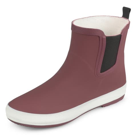 Journey + Crew Womens Rainboot