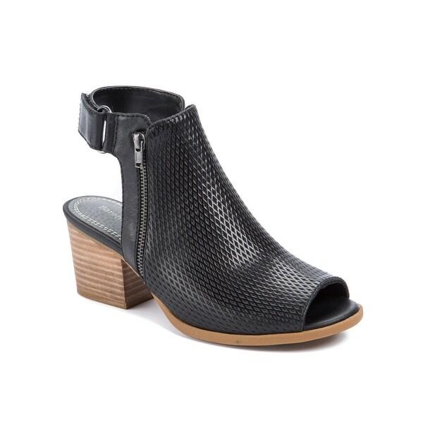 Baretraps Ivey Women's Boots Black