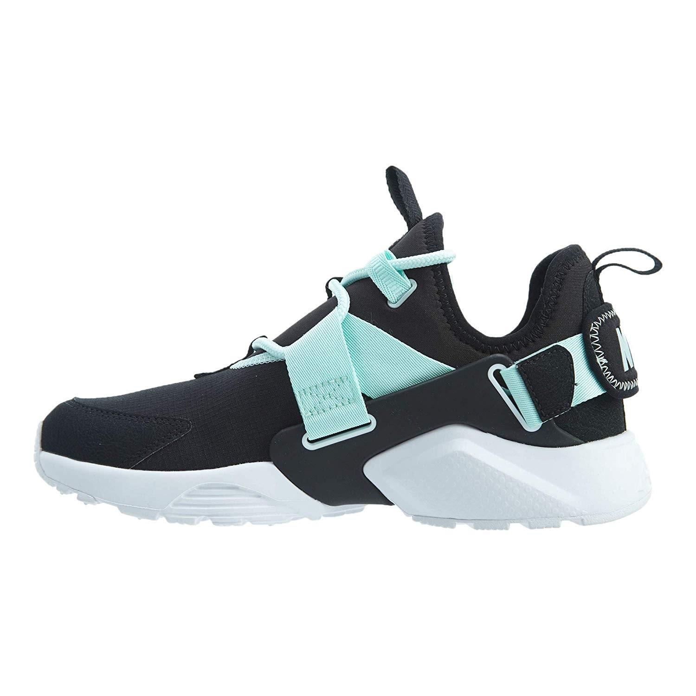 ácido viva tobillo  Nike Womens Air Huarache City Fabric Hight Top Fashion Sneakers - Overstock  - 25753499