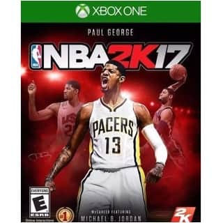 Take-Two - 49772 - Nba 2K17 Xone|https://ak1.ostkcdn.com/images/products/is/images/direct/d98473f5b6c4011f09b2f69cf9daa8766cc915d2/Take-Two---49772---Nba-2K17-Xone.jpg?impolicy=medium