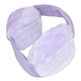 CTM® Headband Earmuffs (Option: Purple)