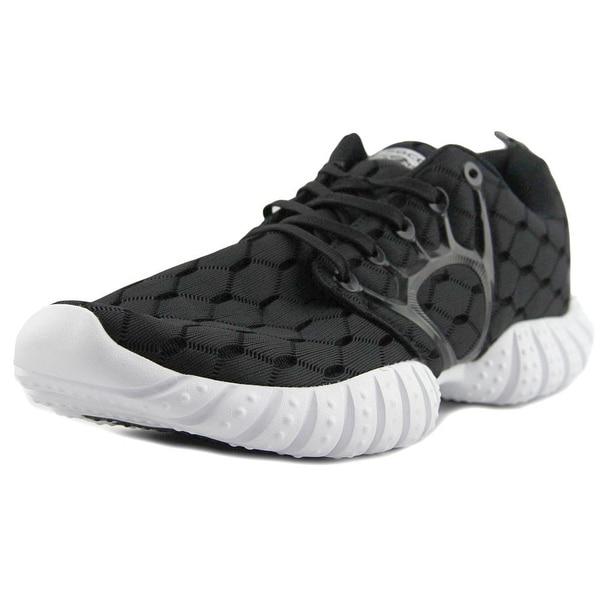 Socone Aleader Black Sneakers Shoes