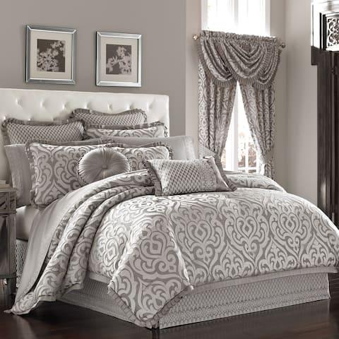 Five Queens Court Lafayette Comforter Set