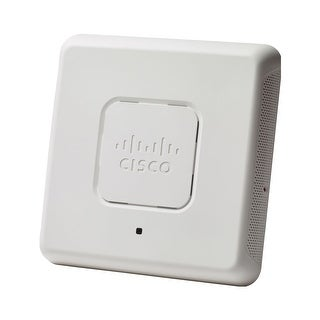 Cisco Small Business WAP561 Wireless Access Point With Extended 1-Year Warranty