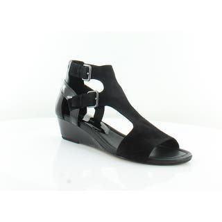 15ab631c15f Buy Black Donald J Pliner Women s Sandals Online at Overstock.com ...