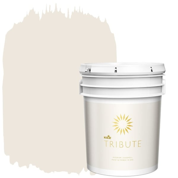 Exceptionnel Kilz TB 10 5 GAL Windmill White Interior Paint   5 Gallon