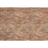 Brewster 8-741 Exposed Brick Wall Mural - N/A
