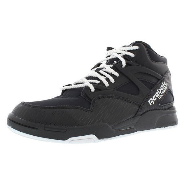 6bd84e9ce02 Shop Reebok Pump Omni Lite Rp Casual Men s Shoes - Free Shipping ...