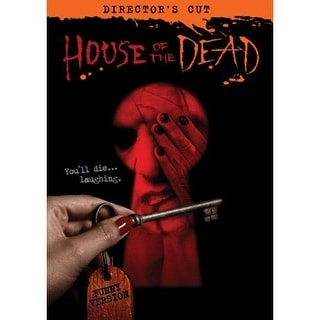 House of the Dead: Director's Cut (Funny Version) DVD
