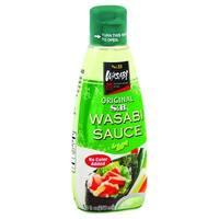 SandB Wasabi Sauce - Original - 5.3 oz - Case of 6