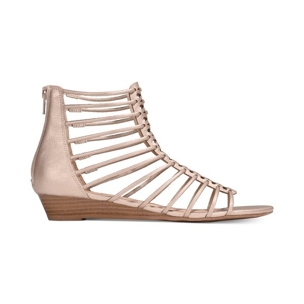 American Rag Womens Averi Open Toe Casual Strappy Sandals