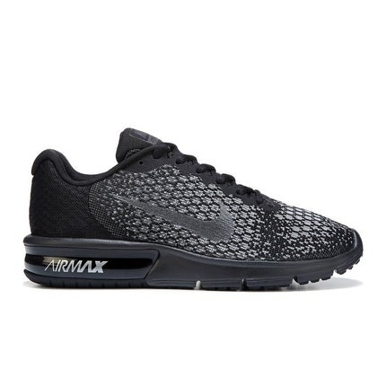 Nike Men's AIR MAX SEQUENT 2 Running