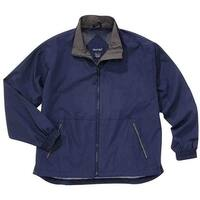 River's End Mens Mid-Length Microfiber Jacket  Casual Outerwear Jacket