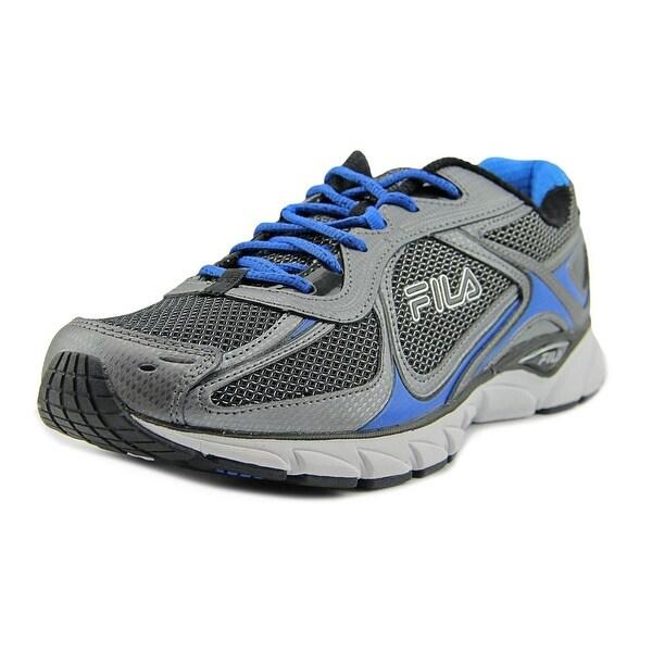 Fila Quadrix Men black/dksl/prbl Sneakers Shoes
