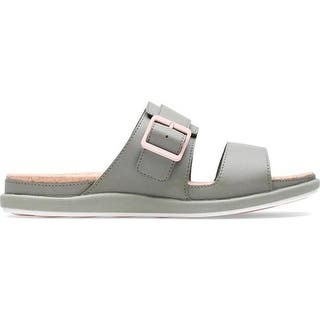 b933fa73b7a2 Buy Clarks Women s Sandals Online at Overstock