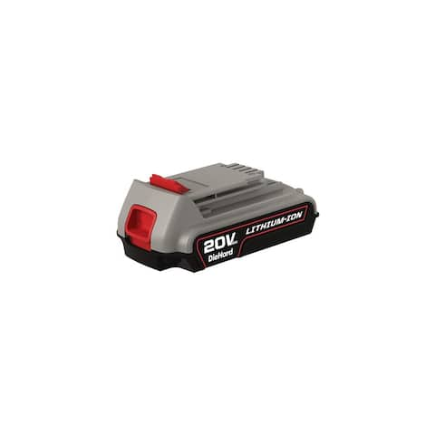 Replacement Battery for Craftsman CMC20B (Single Pack) Replacement Battery